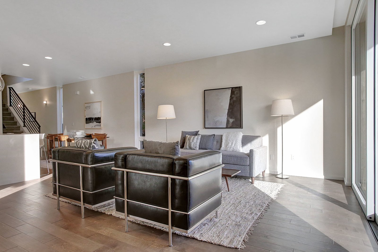 WILLIAMS AVE MODERN by Ruth Price + Dana Austin Griggs   REAL ESTATE