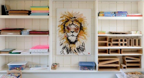 Photo 2 of Wagonwheel School Malibu modern home