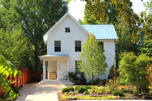 Photo 10 of Urban Farmhouse modern home