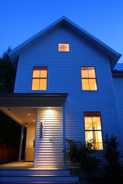 Photo 11 of Urban Farmhouse modern home