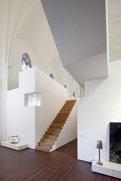 Photo 4 of Woonkerk XL modern home