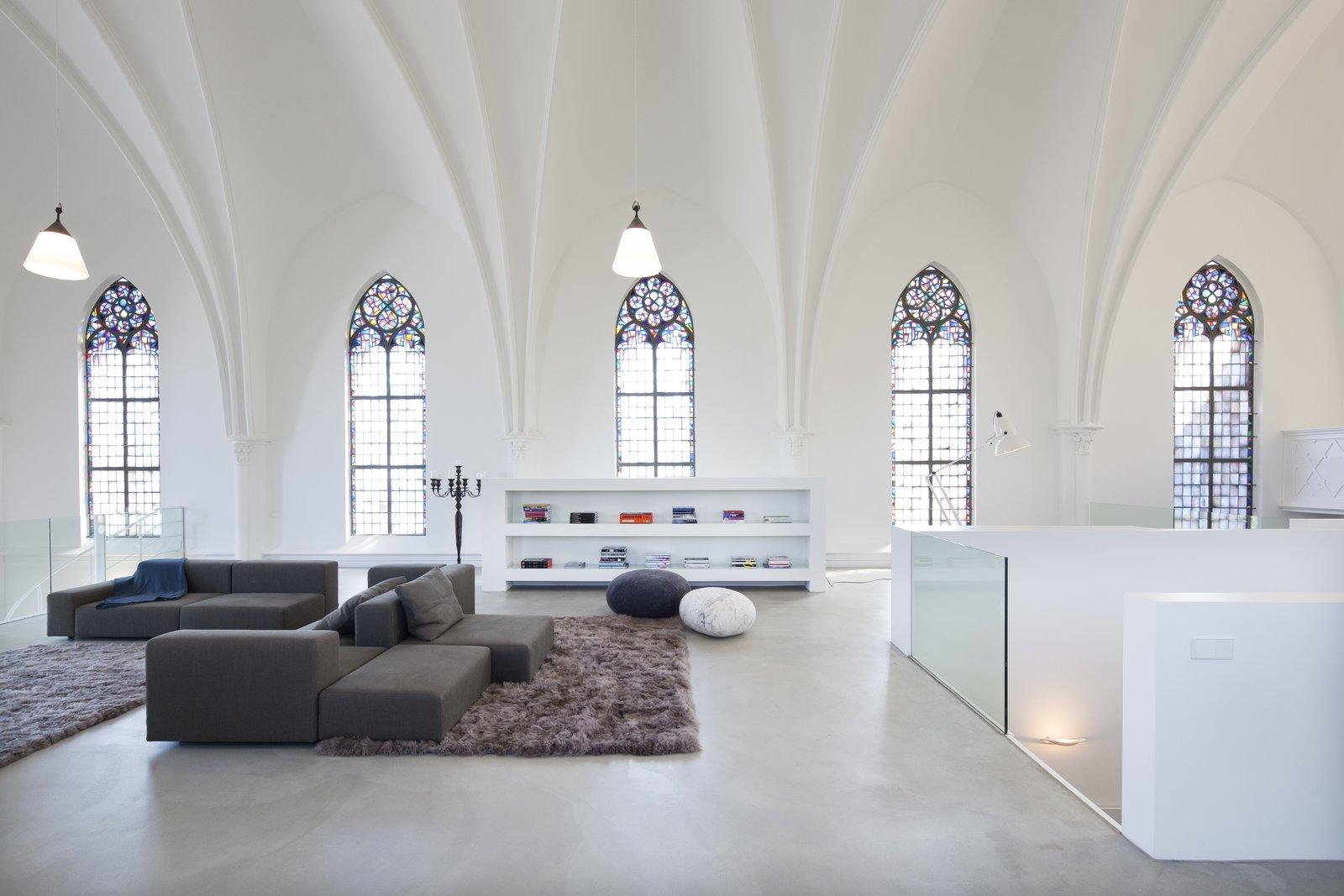 Woonkerk XL by Zecc Architects