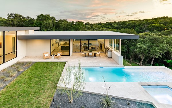 Photo 5 of [Bracketed Space] House modern home