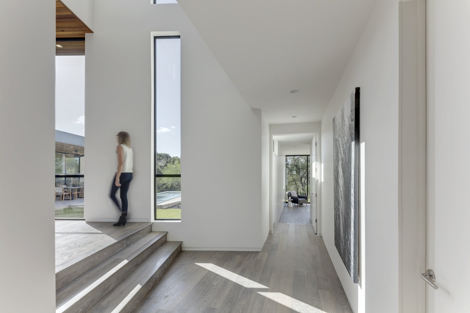 [Bracketed Space] House by Matt Fajkus Architecture