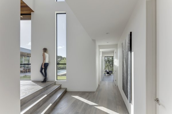 Photo 8 of [Bracketed Space] House modern home