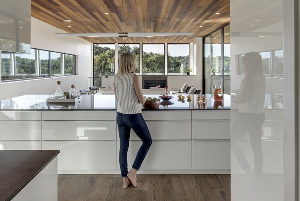 Photo 10 of [Bracketed Space] House modern home