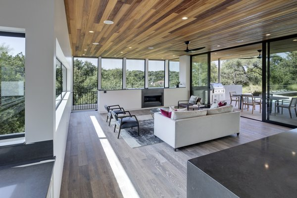 Photo 13 of [Bracketed Space] House modern home