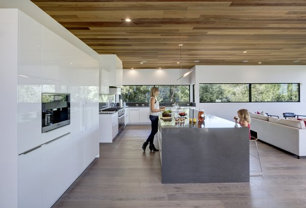 Photo 14 of [Bracketed Space] House modern home