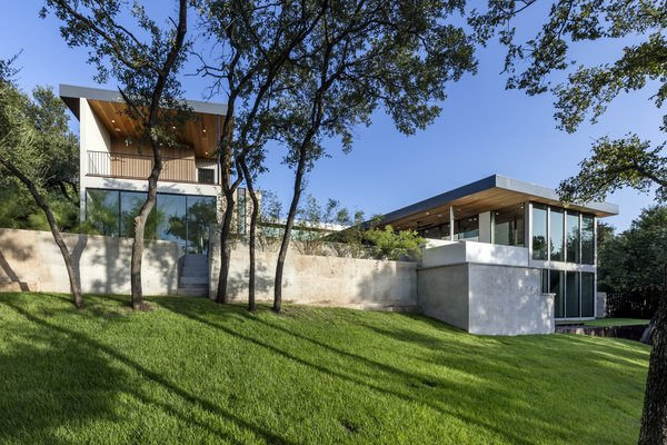 Photo 15 of [Bracketed Space] House modern home