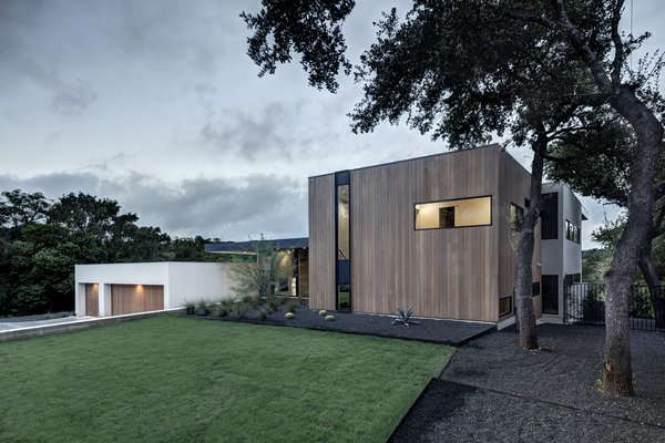 Photo 19 of [Bracketed Space] House modern home