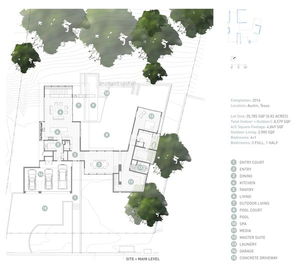 Photo 20 of [Bracketed Space] House modern home