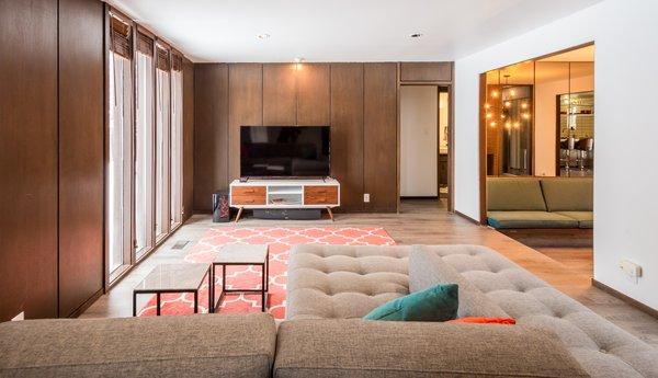 Photo 10 of Ron Molen Revival modern home