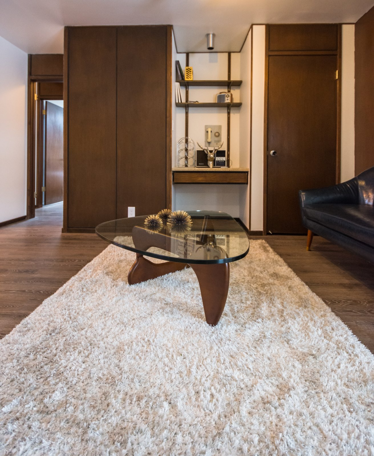 Kitchen lounge area  Ron Molen Revival by The Muve Group