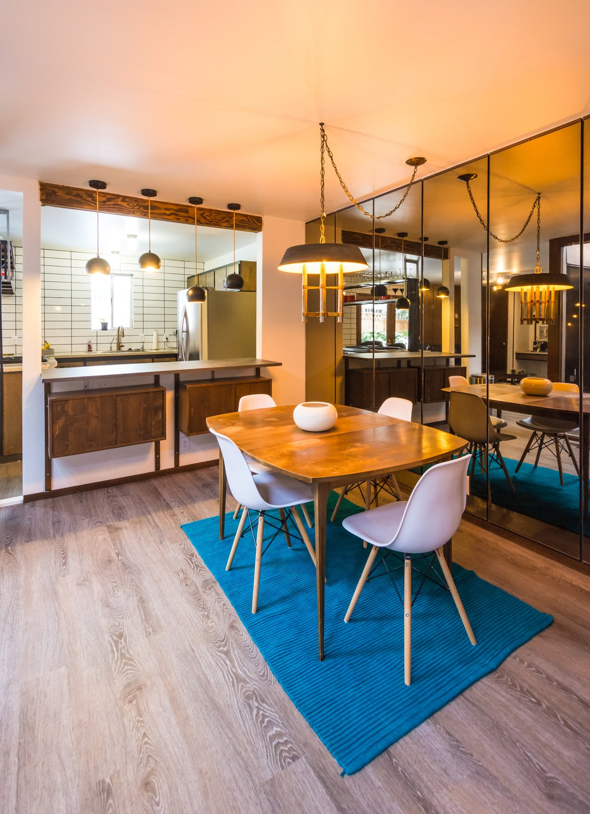 Dining room  Ron Molen Revival by The Muve Group