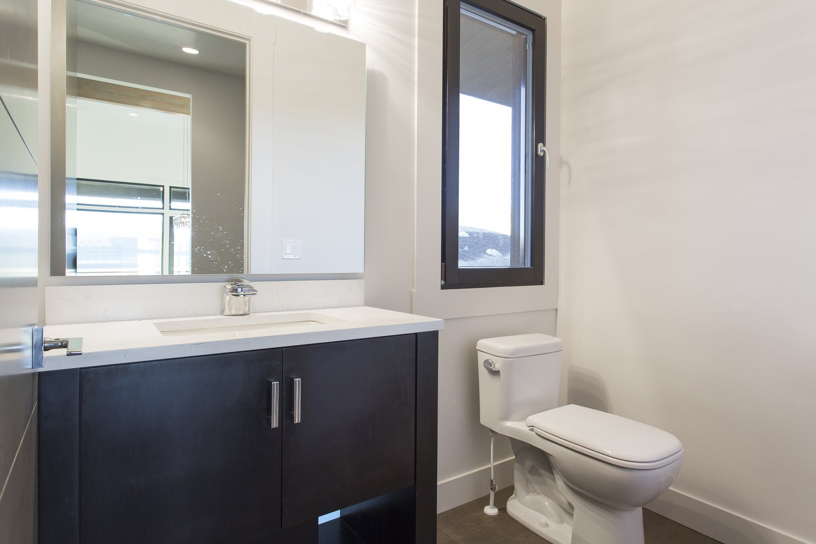 Half Bath  Palisades 14 by The Muve Group