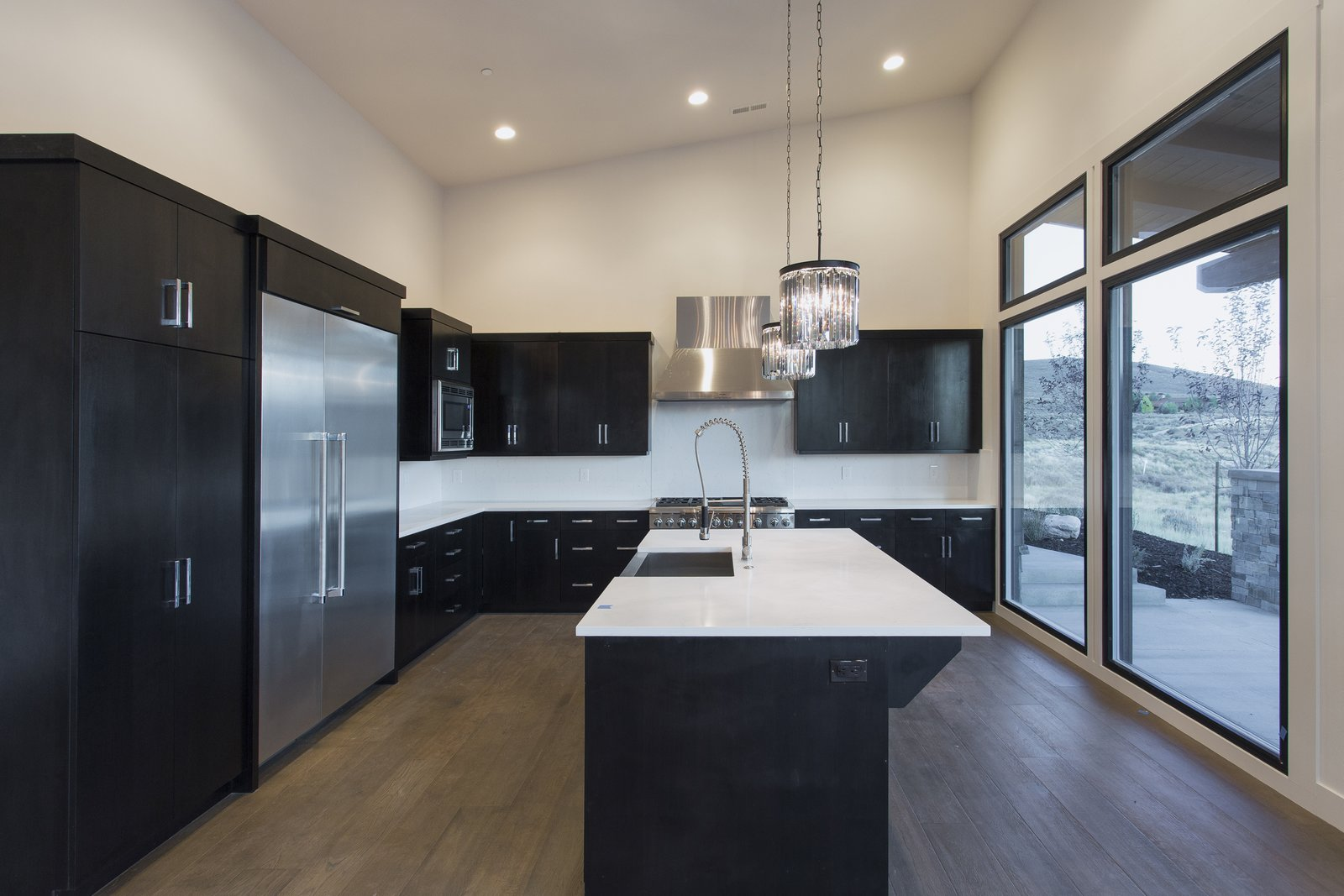 Palisades 14 by The Muve Group