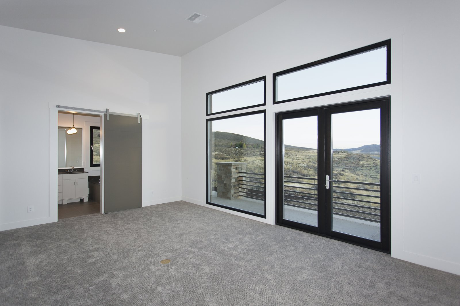 Master Suite  Palisades 14 by The Muve Group