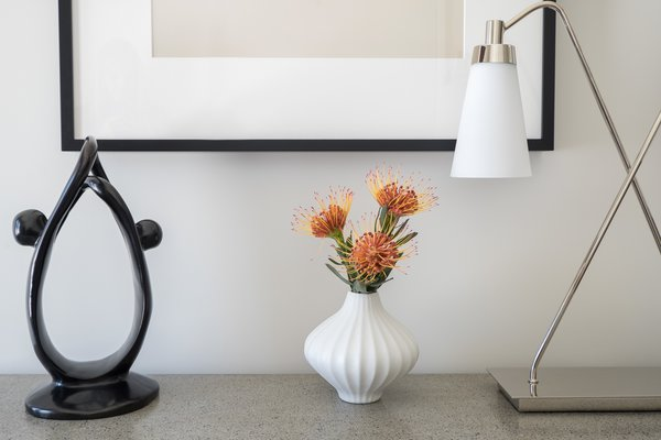 Details of the entry Photo 3 of San Francisco, Cow Hollow Remodel modern home