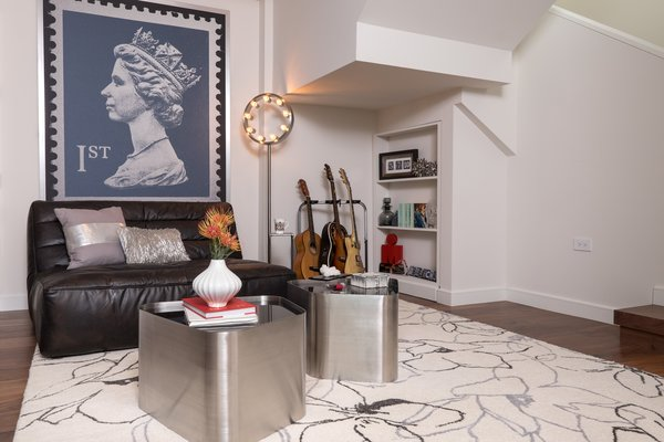 Master Bedroom Retreat  Photo 6 of San Francisco, Cow Hollow Remodel modern home