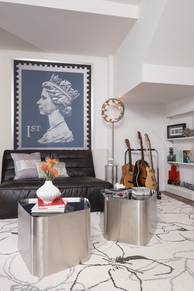 Master Bedroom Retreat Photo 8 of San Francisco, Cow Hollow Remodel modern home