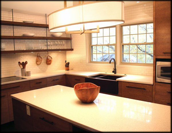 Kitchen Island Photo 5 of Annapolis Kitchen modern home
