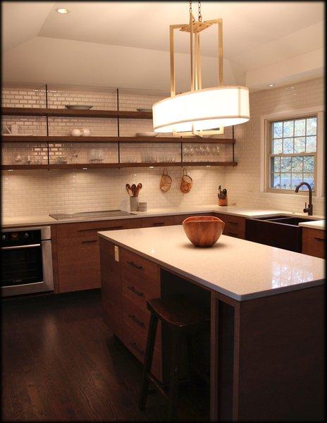Kitchen Overview Photo 6 of Annapolis Kitchen modern home