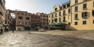 A Locals' Guide to Venice During the 2017 Biennale - Photo 9 of 12 - Shown here is Campo Santa Marina.