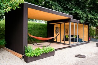 13 Modern Prefab Cabins You Can Buy Right Now - Photo 5 of 13 -