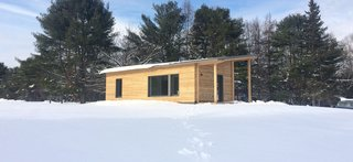 6 Modern Prefabricated Homes That Are Actually Affordable - Photo 4 of 6 -
