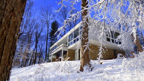 Photo 7 of Phelps Residence modern home