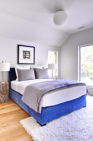 Bedroom Photo 2 of Oyster Shores modern home