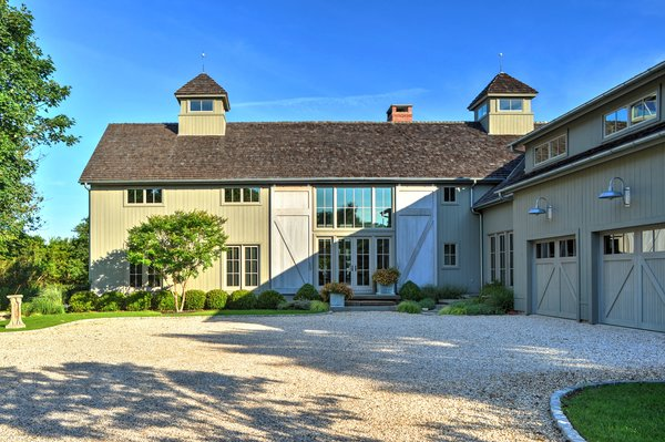 Photo 2 of The Southold modern home
