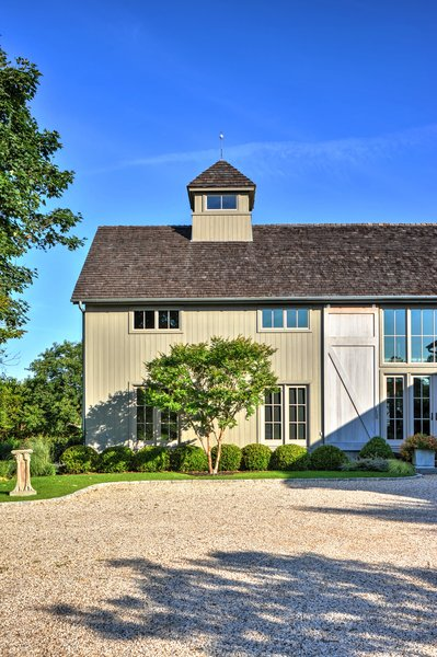 Photo 3 of The Southold modern home