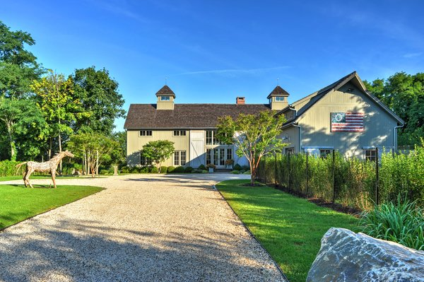 Photo  of The Southold modern home