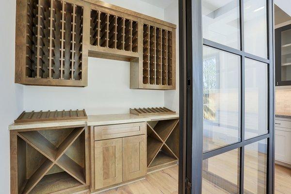 Photo 5 of Braes Heights Home- Merrick modern home