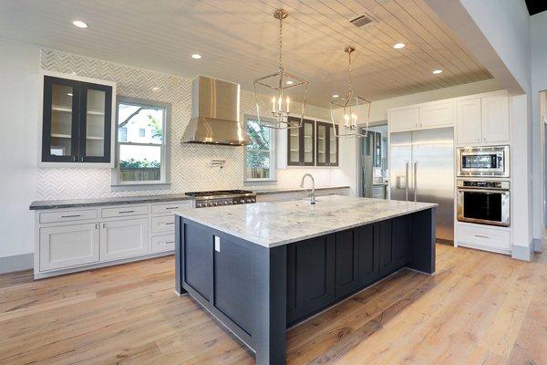 Photo 10 of Braes Heights Home- Merrick modern home