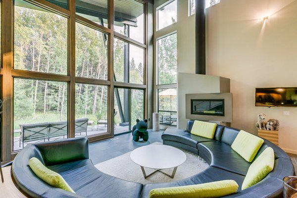 Photo 7 of The Modern Cabin modern home