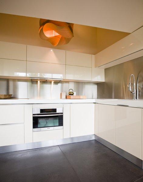 Photo  of Ilona Lofts modern home