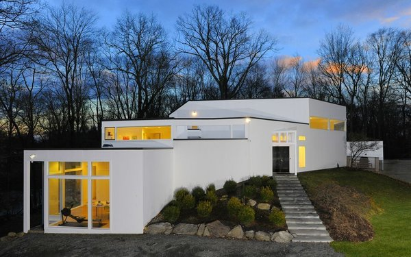 Photo  of Hycliff House modern home