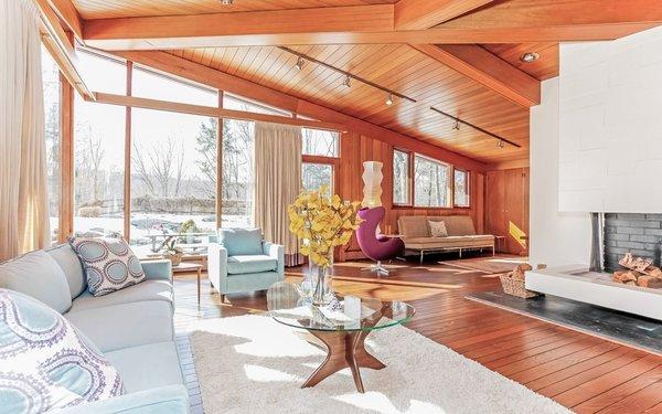 Photo 2 of David Henken Original modern home