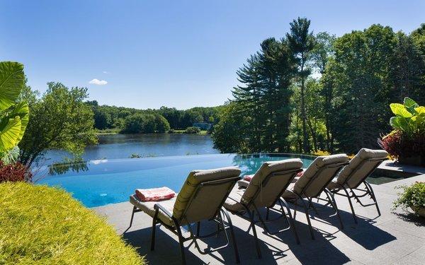 Photo 2 of Lakeside Modern modern home