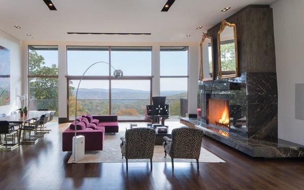 Photo 2 of Highlands Modern modern home