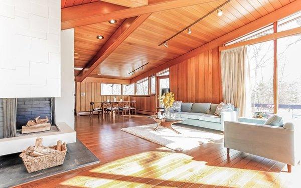 Photo 4 of David Henken Original modern home