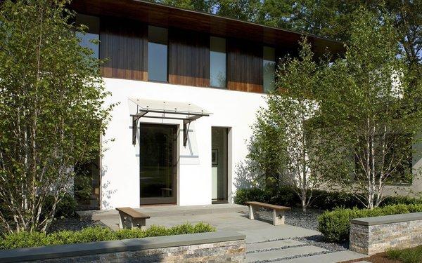 Photo 3 of Hemlock Hill modern home