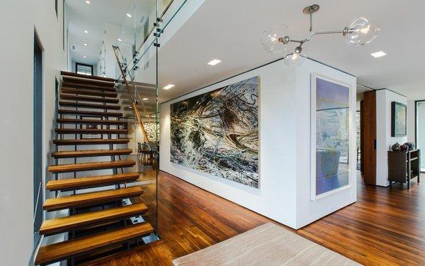Photo 4 of Hemlock Hill modern home