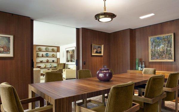 Photo 5 of Hemlock Hill modern home