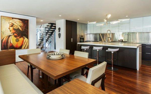 Photo 6 of Hemlock Hill modern home