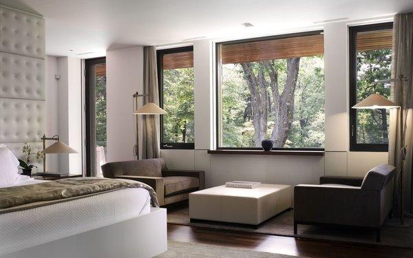Photo 2 of Hemlock Hill modern home