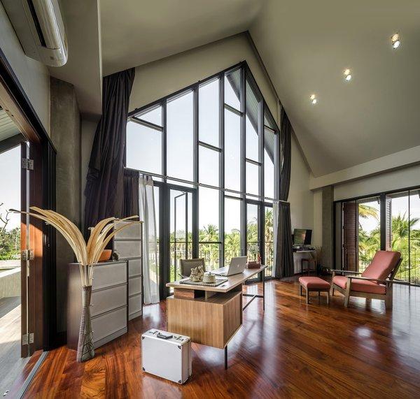 Photo 6 of Baan Klang Suan modern home