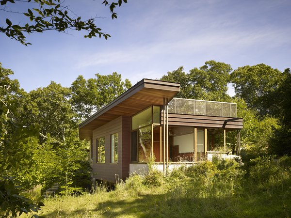 Photo  of Chilmark Guest House modern home
